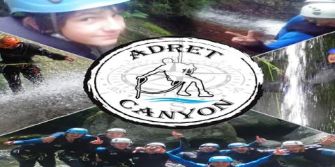 Adret Canyon