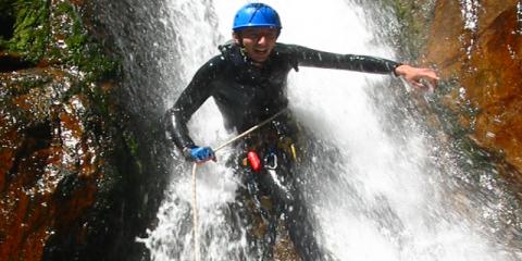Canyon en Ariège (09)